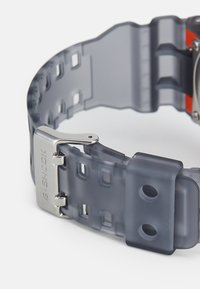 G-SHOCK - SKELETON - Chronograph watch - grey - 2