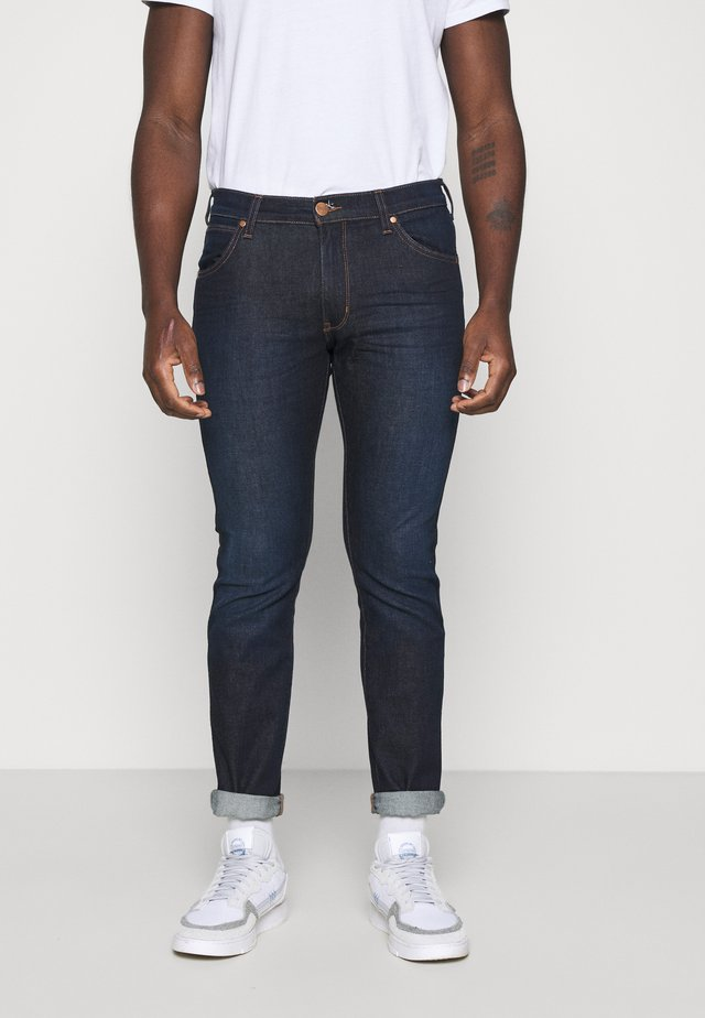 LARSTON - Jeans slim fit - lucky star