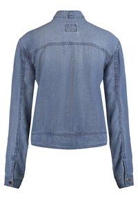 Taifun - Denim jacket - blue denim - 5