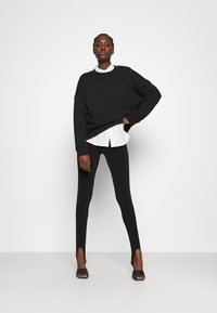 ARKET - Sweatshirt - black - 1