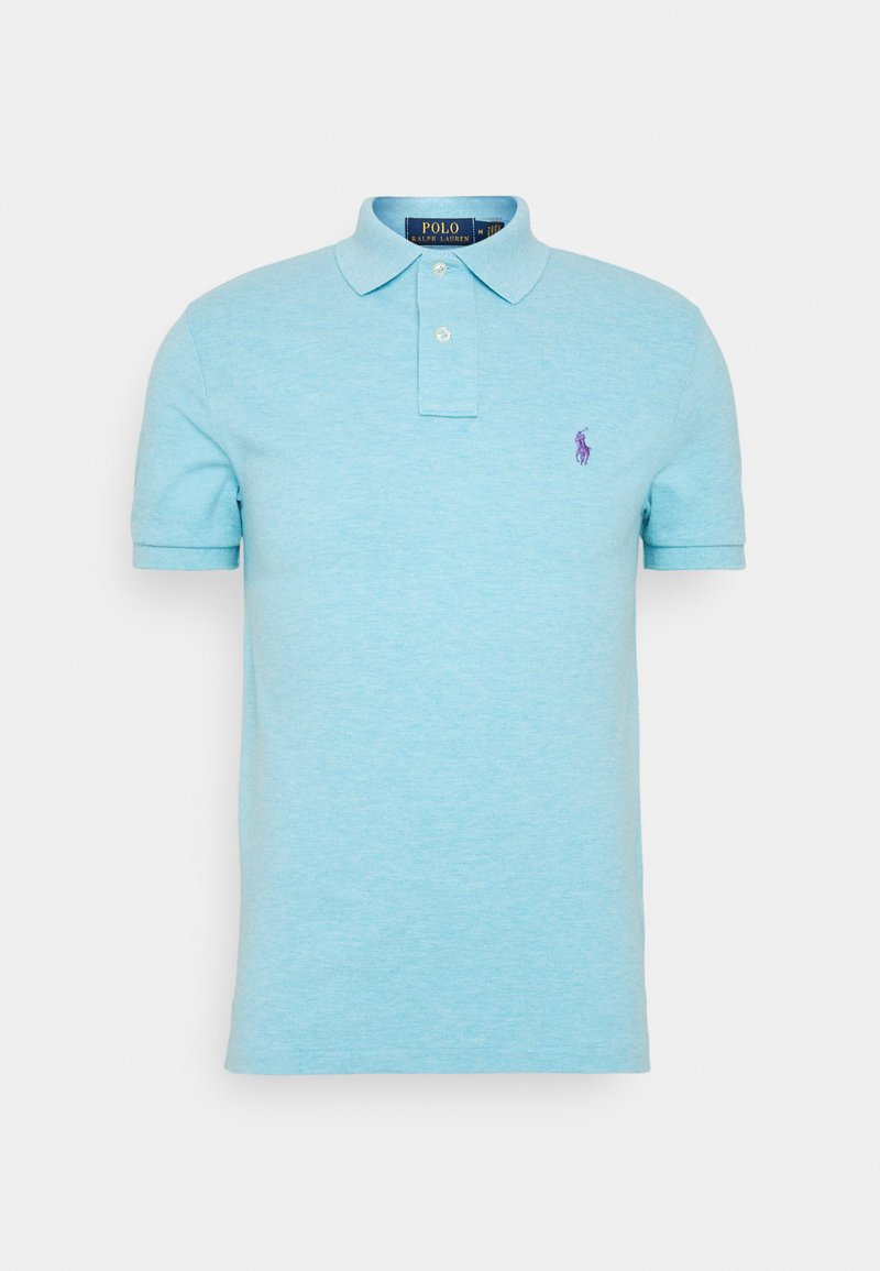Polo Ralph Lauren - Polo shirt - watchhill blue heather