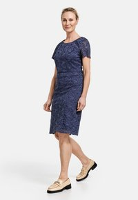 Gerry Weber - Cocktail dress / Party dress - azur - 0