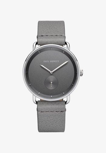 BREAKWATER - Watch - grey