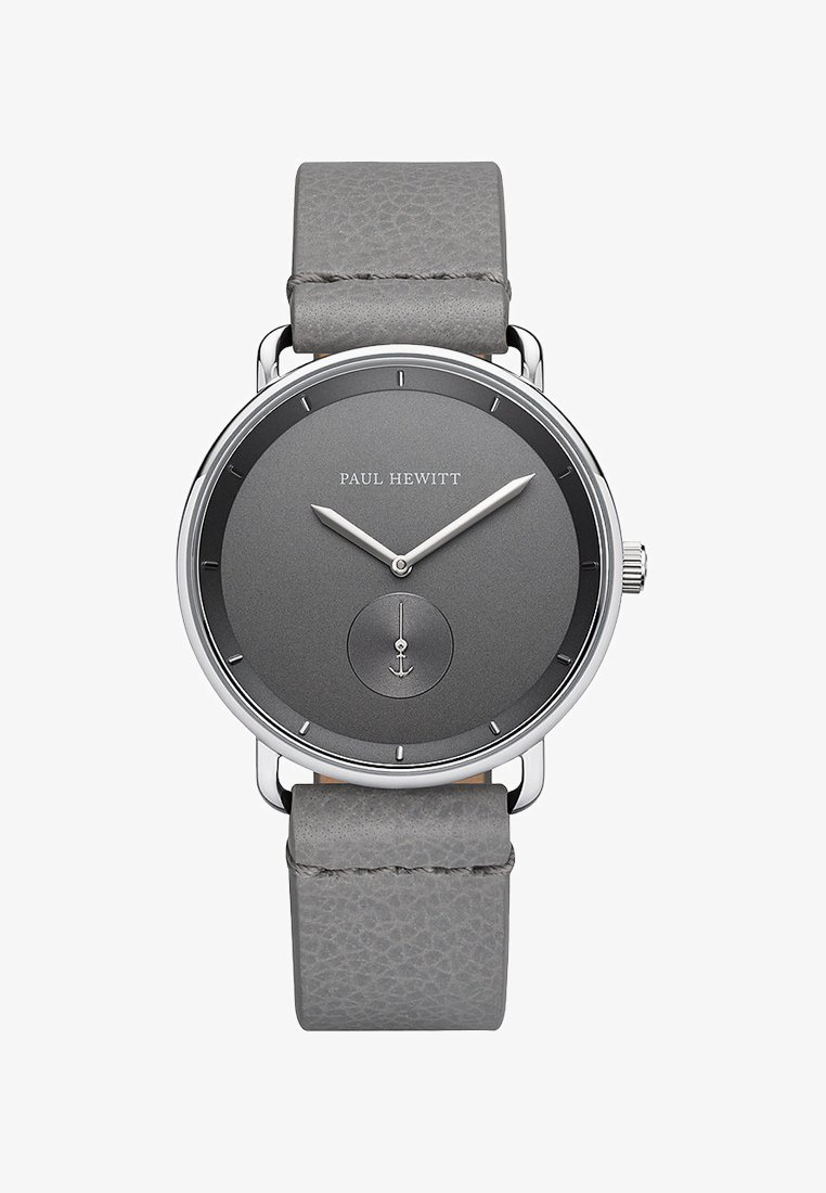 Paul Hewitt - BREAKWATER - Watch - grey