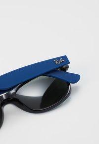 Ray-Ban - Occhiali da sole - blue/shiny black - 5