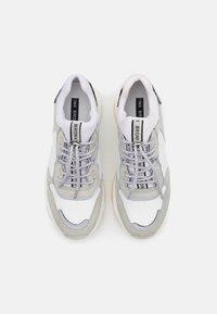 Bronx - BAISLEY - Sneaker low - white - 5
