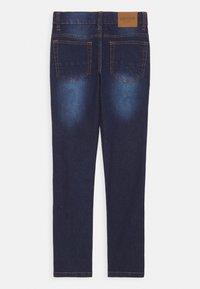 Blue Seven - TEENS BASIC SLIM - Džíny Slim Fit - blau - 1