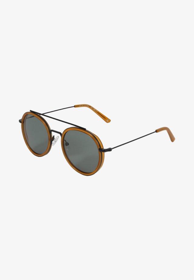 CASCAIS - Sunglasses - honey