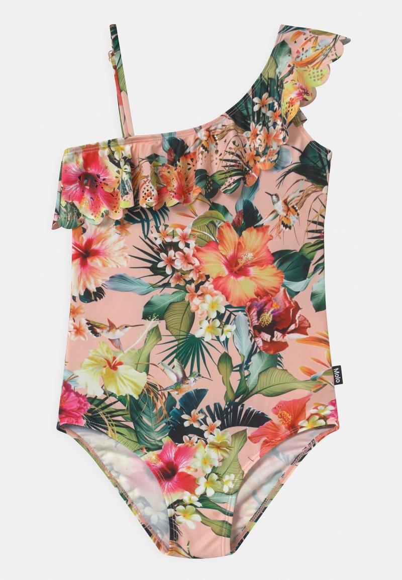 Molo - NET - Swimsuit - pink