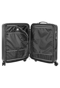 Titan - XENON DELUXE - Wheeled suitcase - graphite - 4