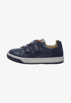 CALEB - Chaussures premiers pas - blue