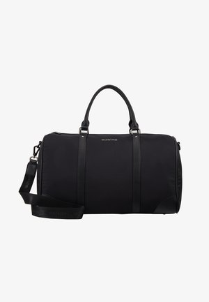 LUPO - Weekend bag - nero