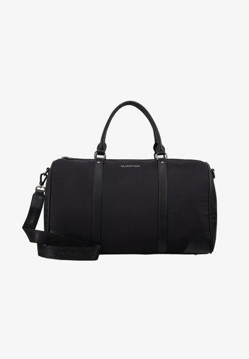 LUPO - Weekend bag - nero