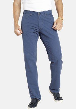 TJORE - Trousers - blau