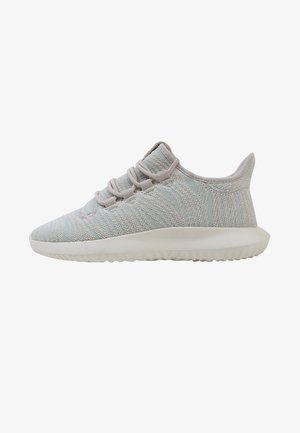 TUBULAR SHADOW - Sneaker low - cbrown/ashgrn/owhite