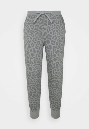Tracksuit bottoms - particle grey