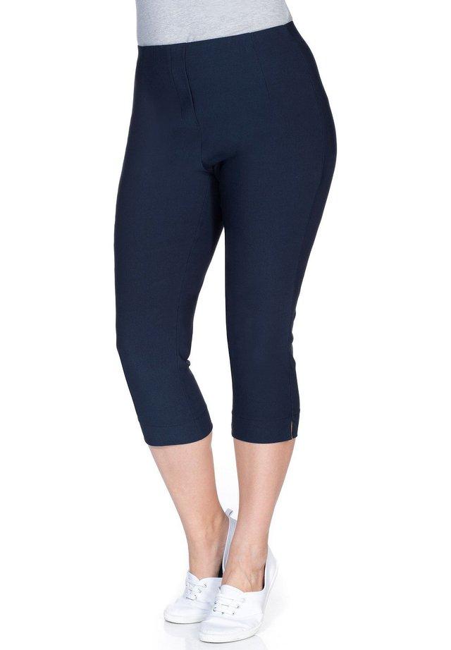 BENGALIN - Leggings - Trousers - marine