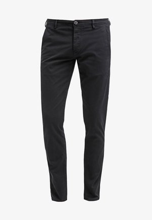 SHHONE LUCA - Chinos - black