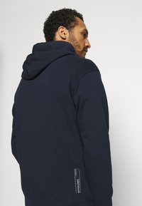 Scotch & Soda - HOODY - Sweatshirt - night - 3