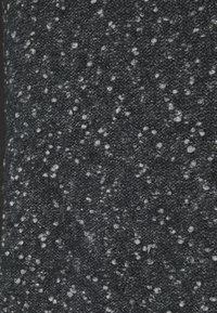 MAX&Co. - DARWIN - Jupe trapèze - dark grey/black - 2