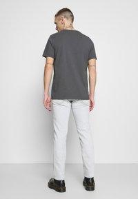 Levi's® - 511™ SLIM - Slim fit jeans - light indigo/flat finish - 2