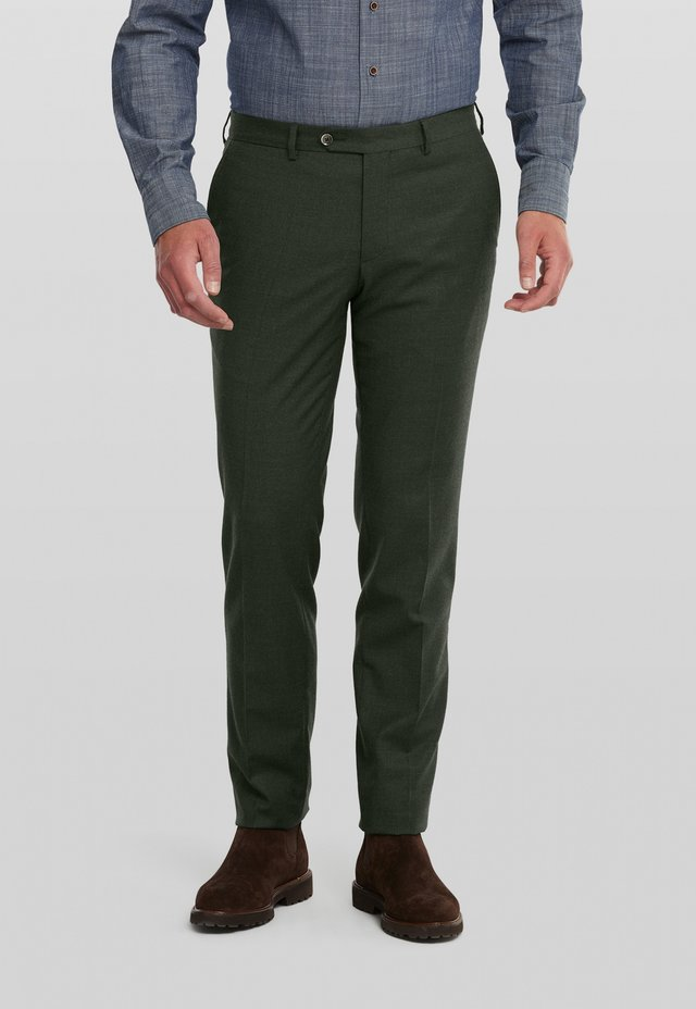 Pantalon - green