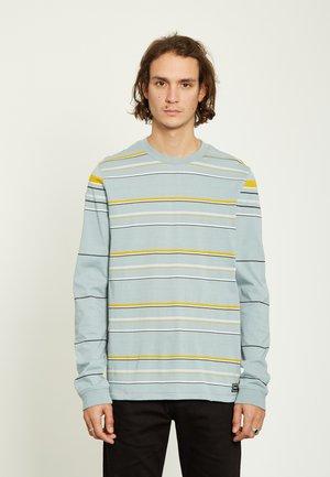 CJ COLLINS - Sweater - blue