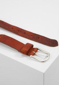 Legend - Belt - cognac - 1