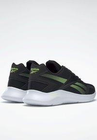 Reebok - ENERGYLUX 2.0 3D ULTRALITE - Neutral running shoes - black - 5