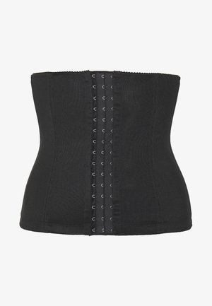 HOURGLASS FIRM CONTROL WAIST CINCHER - Corpetto - black