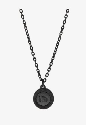 GRAND - Necklace - black