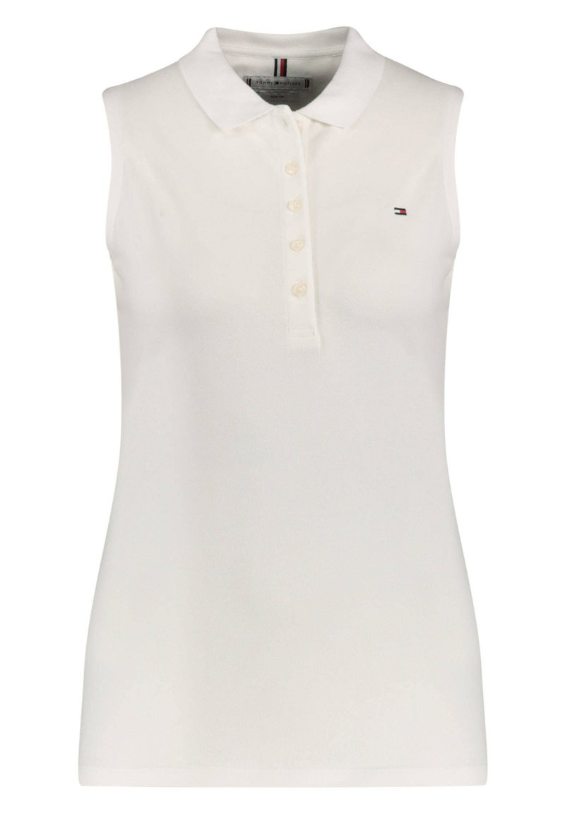Tommy Hilfiger - Polo shirt - weiss (10)