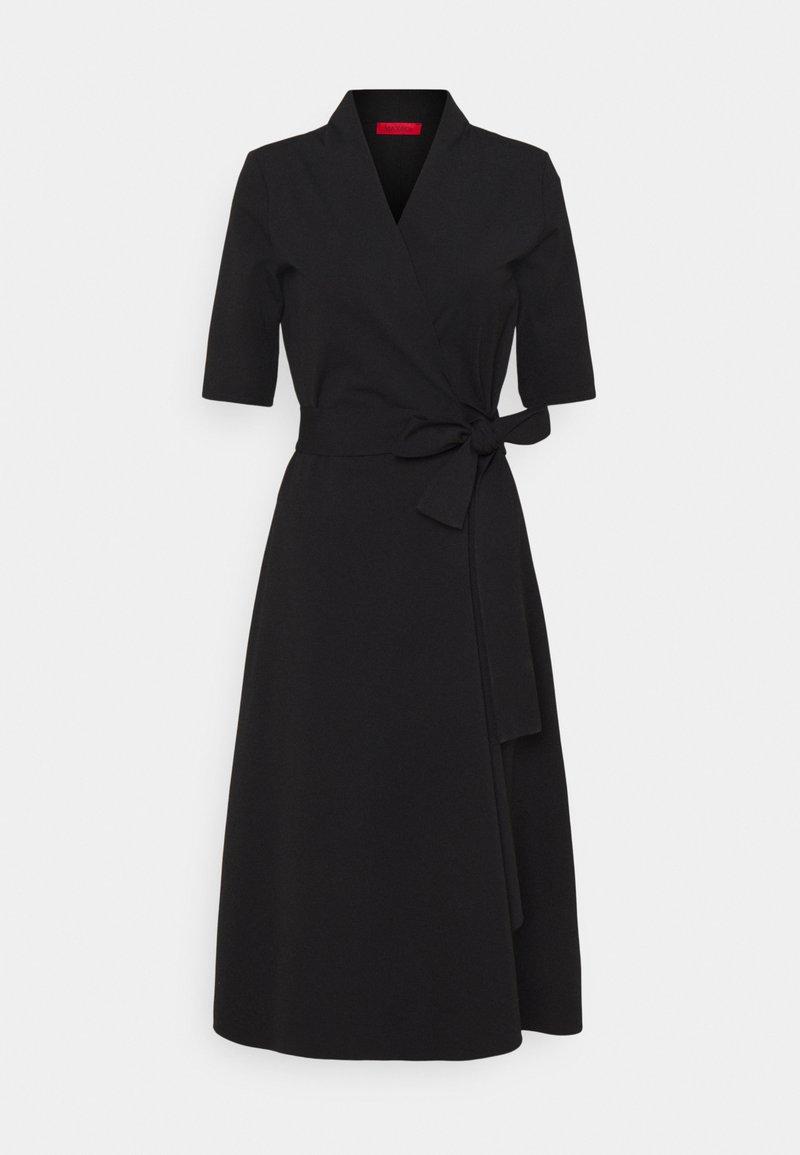 MAX&Co. - CULMINE - Maxi dress - black