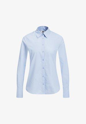 Koszula - light blue