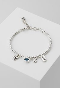 UNOde50 - MY LUCK CHARM BRACELET - Bracciale - silver-coloured - 0