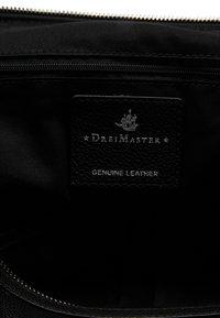 DreiMaster - Taška na víkend - schwarz - 4