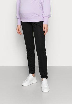 MLAVILDA PANTS - Leggings - black