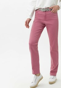 BRAX - STYLE MARY - Slim fit jeans - magnolia - 0