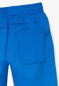 adidas Performance - 3S PANT - Trainingsbroek - blue/white - 2