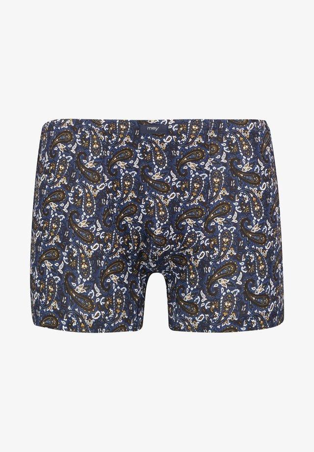 Pants - blau