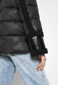 Topshop - Winter jacket - black - 4