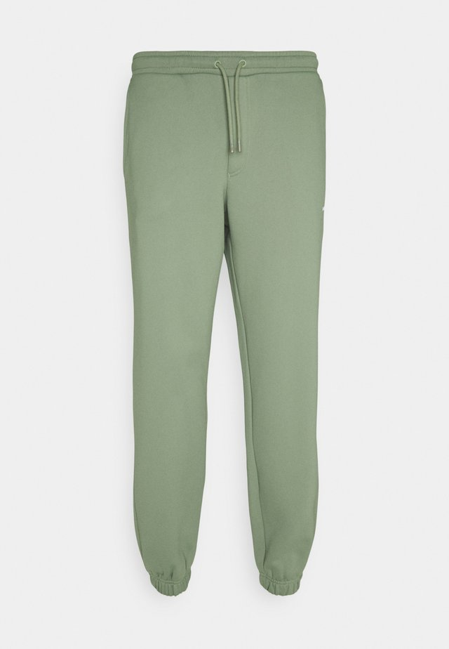 FLEASER TROUSERS  - Trainingsbroek - teal