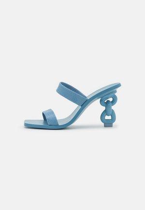 VIVIANNE - Sandaler - maya blue