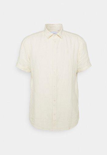 LANDO  - Shirt - ivory