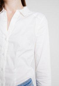 Vero Moda - VMLADY - Button-down blouse - snow white - 5