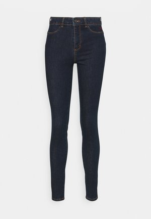 DENIM_2SKIN II - Jeans Skinny Fit - blue