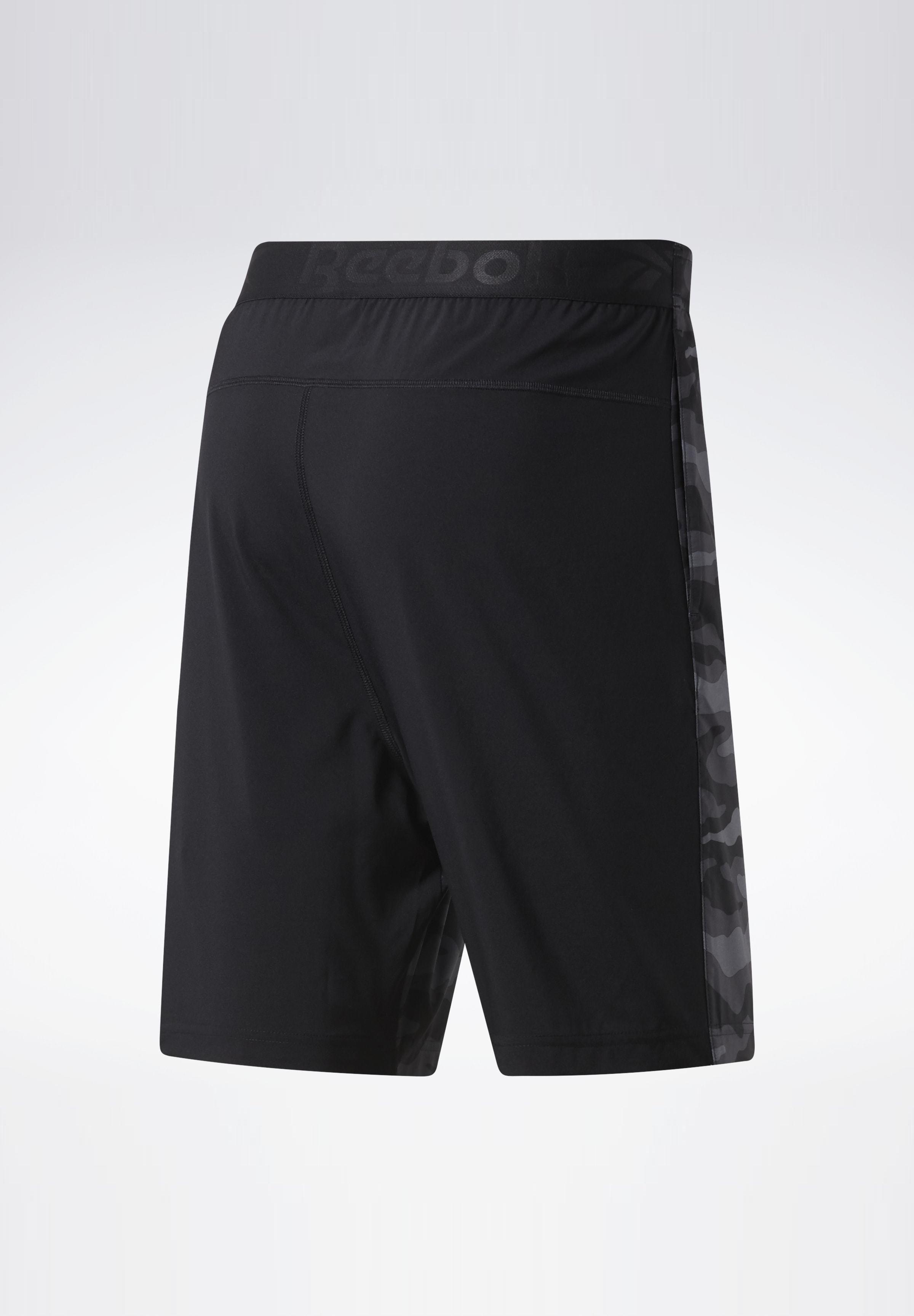Men WORKOUT READY SPEEDWICK TRAINING 1/2 - Sports shorts