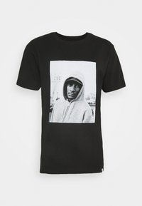 Chi Modu - SNOOP DOGG - Print T-shirt - black - 3