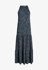 Next - HALTERNECK - Maxi dress - multi coloured - 2