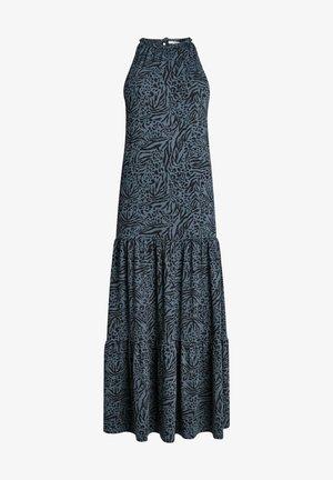 HALTERNECK - Maxi dress - multi coloured